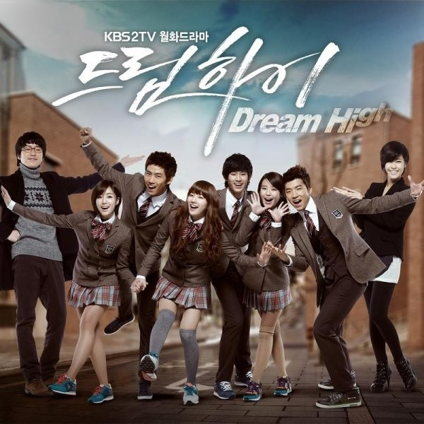 Dream High Korean Drama