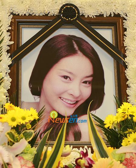 Jang Ja Yeon el escándalo sexual continua  (1/4)
