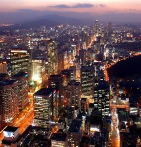 Costumbres de Corea