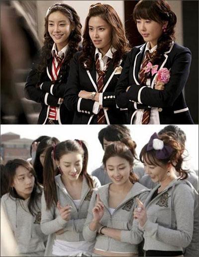 Jang Ja Yeon el escándalo sexual continua  (2/4)