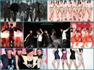 Elige a tu mejor mejor coreografia deKpop!