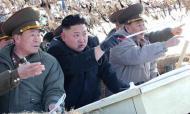 Conflicto entre Corea del sur y Corea deNorte